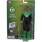 DC Comics Green Lantern Mego 8-Inch Action Figure, Not Mint