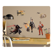 Star Wars: Episode VII - The Force Awakens Wall Decals