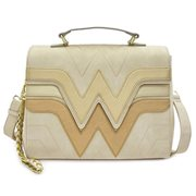 Wonder Woman Crossbody Purse