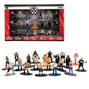 WWE Nano Metalfigs Die-Cast Metal Mini-Figures 20-Pack