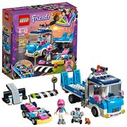 LEGO Friends Heartlake 41348 Service and Care Truck