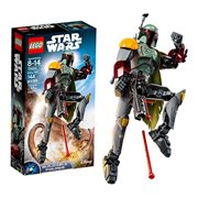 LEGO Star Wars 75533 Constraction Boba Fett