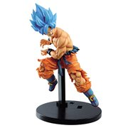 Dragon Ball Super Tag Fighters Son Goku Statue