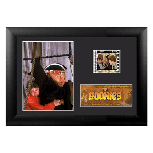 The Goonies Series 3 Mini Film Cell
