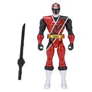 Power Ranger Ninja Steel Red Ranger 5-Inch Action Figure