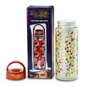 Willy Wonka Fruit Infuser 16 oz. Water Bottle