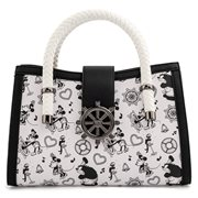 Steamboat Willie Music Cruise Crossbody Purse