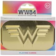 Wonder Woman 1984 Playing Cards
