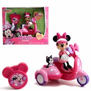 Disney Minnie Mouse Scooter RC Vehicle