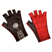 Spider-Man: Homecoming Fingerless Adult Gloves
