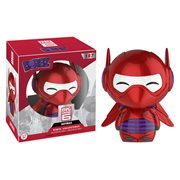 Big Hero 6 Armor Baymax Dorbz Vinyl Figure