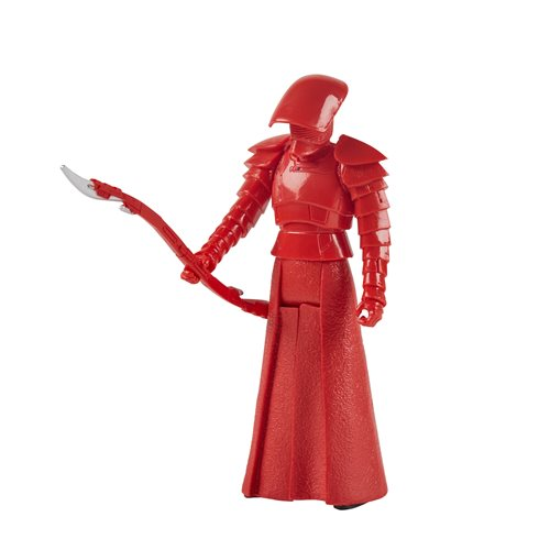 SW: TLJ Rey and Elite Praetorian Guard 2-Pack, Not Mint
