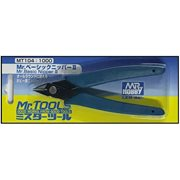 Mr. Basic Nipper II Model Building Tool
