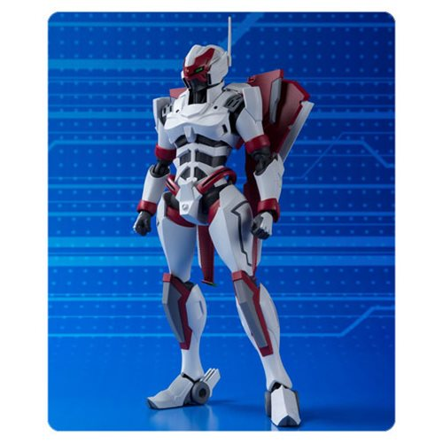 Active Raid Strike Interceptor SH Figuarts Action Figure
