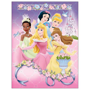 Disney Princesses Small Photo Album