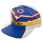 My Hero Academia All Might Suit-Up Snapback Hat