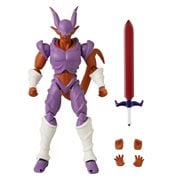 Dragon Ball Super Dragon Stars Janemba Action Figure
