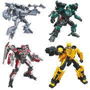 Transformers Studio Series Premier Deluxe Wave 9 Set