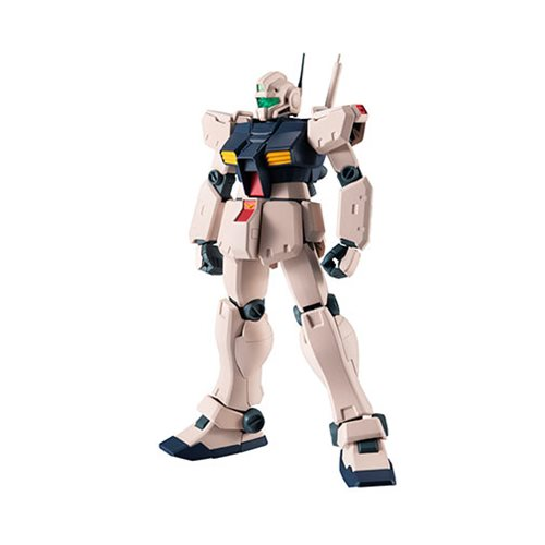 Mobile Suit Gundam 0083 Stardust Memory RGM-79C GM Type C ver. A.N.I.M.E. Robot Spirits Action Figure