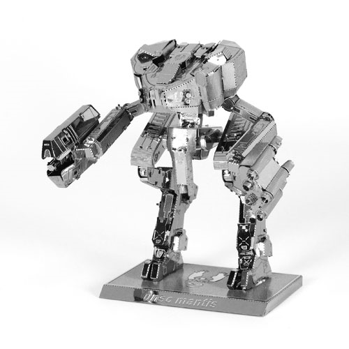 Halo Mantis Metal Earth Model Kit
