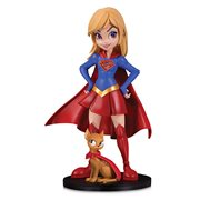 DC Artists' Alley Supergirl by Chrissie Zullo Designer Vinyl Figure