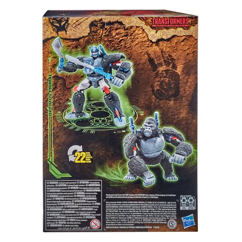 Transformers Generations Kingdom Voyager Wave 1 Case