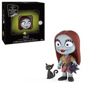 The Nightmare Before Christmas Sally 5 Star Vinyl Figure