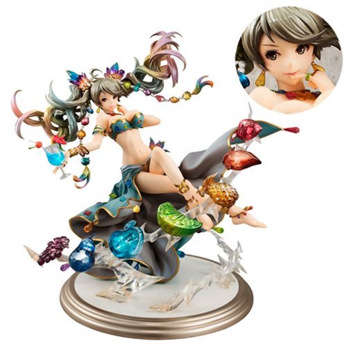 Granblue Fantasy De La Fille 1:8 Scale Statue