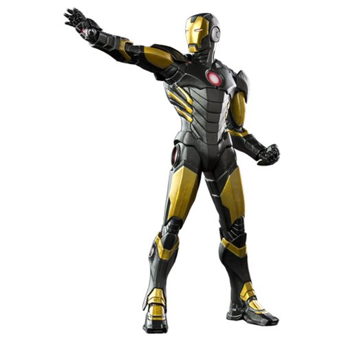 Marvel Comics Avengers NOW! Iron Man ArtFX+ Statue