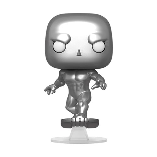 Fantastic Four Silver Surfer Pop! Vinyl Figure
