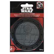 Star Wars Death Star Auto Coaster 2-Pack