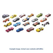 Matchbox Car Collection 2017 Mix 3 Case