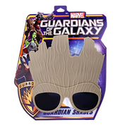 Guardians of the Galaxy Groot Sun-Staches
