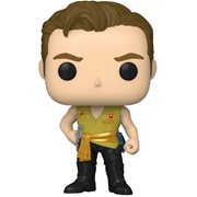 Star Trek: The Original Series Kirk (Mirror, Mirror Outfit) Pop! Vinyl Figure