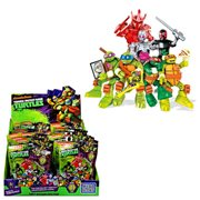 Teenage Mutant Ninja Turtles Micro Action Figure Case