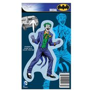 Batman Originals Joker Full Color Decal