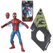 Amazing Spider-Man Marvel Legends Spider-Man Action Figure