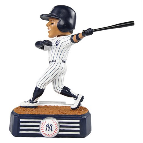 MLB New York Yankees Aaron Judge Stadium Lights Bobble Head