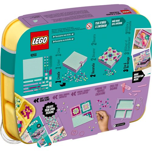 LEGO 41915 DOTS Jewelry Box