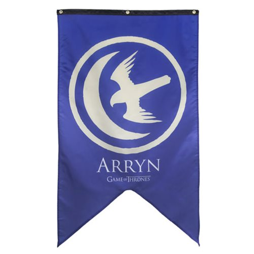 Game of Thrones Arryn Sigil Banner