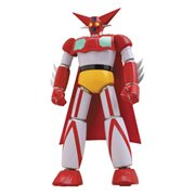 Dynamite Action No. 34 Robo Getter #1 Action Figure