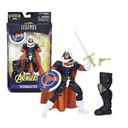 Avengers Marvel Legends Series 6-inch Taskmaster Action Figure