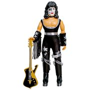 KISS Paul Stanley Mego 8-Inch Retro Action Figure