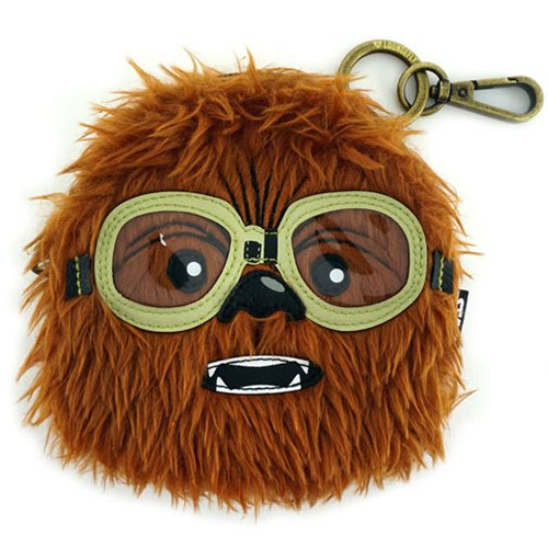 Star Wars Solo Chewie Coin Bag