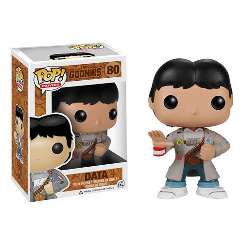 The Goonies Data Pop! Vinyl Figure