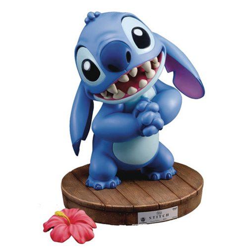 Lilo & Stitch ML-004 Statue - Previews Exclusive