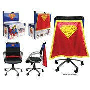 Supergirl Chair Cape, Not Mint