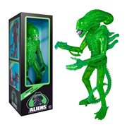 Aliens 18-Inch Alien Warrior Acid Blood Green Action Figure