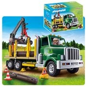 Playmobil 9115 Timber Truck