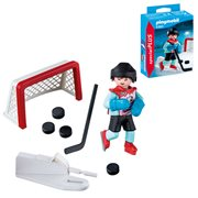Playmobil 5383 Special Plus Ice Hockey Practice Action Figure